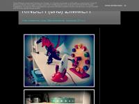 kinderundzimmer.blogspot.com Webseite Vorschau