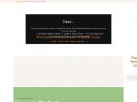 lonesomewhistlefarm.com Webseite Vorschau