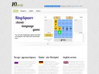 10words.com Webseite Vorschau