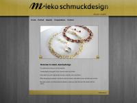 mieko-schmuckdesign.com