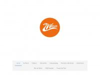2wave.de Webseite Vorschau