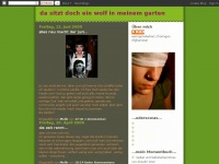 Derwolfimgarten.blogspot.com
