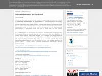 lausitzer-allianz.blogspot.com