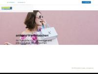 ambicio.net Webseite Vorschau