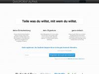 2mybook.com Webseite Vorschau