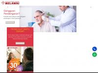 pusatalatbantudengarmelawai.com