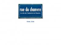 rueduchanvre.com