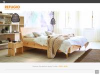 Refugio-bauen-wohnen.de