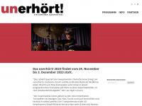 unerhoert.ch Thumbnail