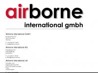 airborne-intl.com