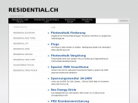 Residential.ch