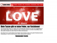 Dancemore.ch
