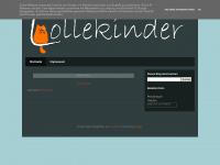 lollekinder.blogspot.com Webseite Vorschau