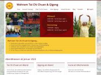 taichichuan-wahnam.ch