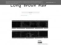 long-brown-hair.blogspot.com Webseite Vorschau