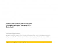 josera-hundefutter-probe.de