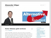 Alexanderdilger.wordpress.com