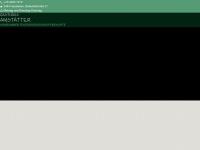 amstaetter.com Webseite Vorschau