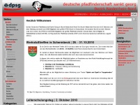 dpsg-bezirk-nn.de