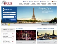 cometoparis.de