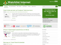watchlist-internet.at