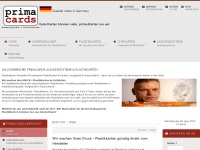 primacards.ch