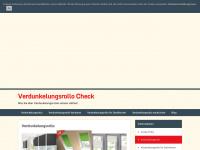 verdunkelungsrollo-check.de