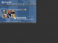 Xxl-schneider.de