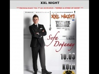 xxl-night.de Thumbnail