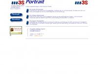 3sweb.net Webseite Vorschau