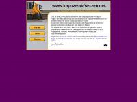 Kapuze-aufsetzen.net