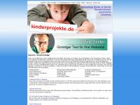 kinderprojekte.de