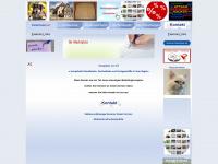 kindermoden.net Webseite Vorschau