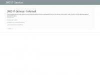 3wd.info Webseite Vorschau