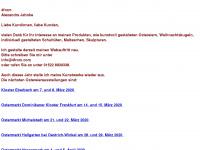 4from.org Webseite Vorschau