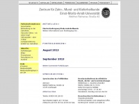 190806.com Webseite Vorschau