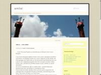 amilal.org Webseite Vorschau