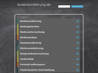 bodensondierung.de