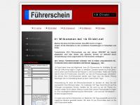 1a-direkt.net Webseite Vorschau
