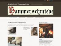 treppengelaender.wordpress.com Webseite Vorschau