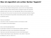 berber-teppich.org