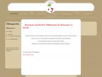 lo-stivale.net Webseite Vorschau