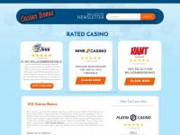 100kcasino.com Webseite Vorschau