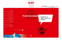 Aasfreight.com
