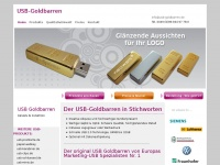 Usb-goldbarren.de