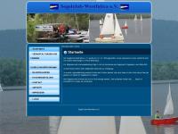 Segelclub-westfalica.de