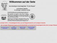 Wupperindustrie.de