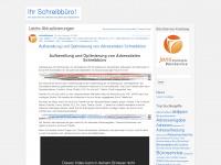 schreibbuero.wordpress.com