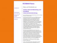 rosman-news.biz Thumbnail