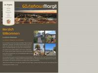 loudermilk.info Webseite Vorschau